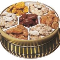 Gift Tins and Gift Baskets